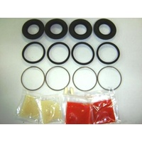 NISSAN Skyline Sumitomo 2 Piston BRAKE SEAL REBUILD KIT Rear Disc Brake Calipers